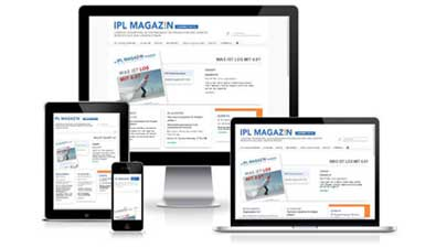 089webdesign Referenz IPL-Magazin Bild